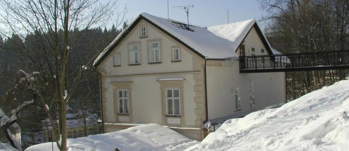Penzion Villa Janské Lázně 1143493201