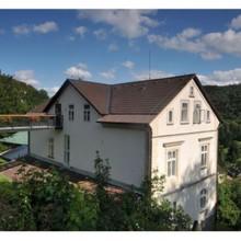 Penzion Villa Janské Lázně