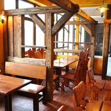 Stylová restaurace