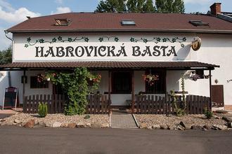 Habrovická Bašta Ústí nad Labem