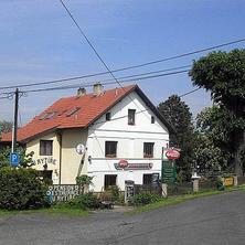 Penzion U Rytíře Děčín