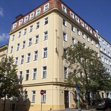 HOTEL ORION Praha