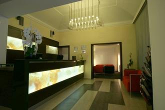 HOTEL LUNÍK Praha 42274246