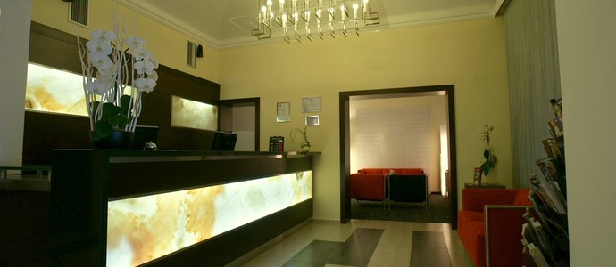 HOTEL LUNÍK Praha 1112273748