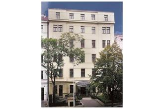 HOTEL LUNÍK Praha