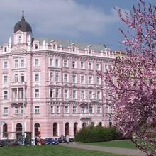 HOTEL OPERA Praha