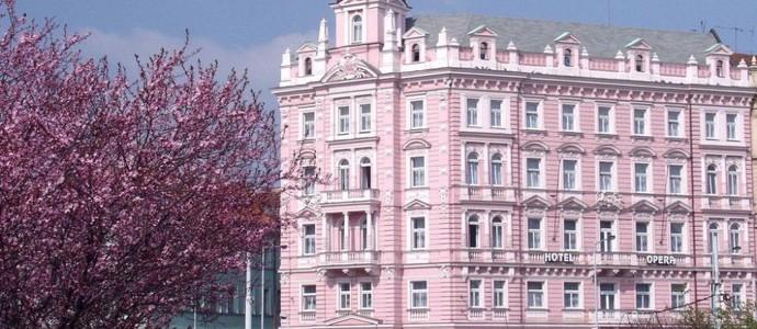 HOTEL OPERA Praha 1157056963