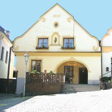 Penzion Jaroňkova pekárna Štramberk