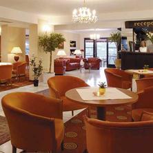 Hotel MONICA Praha 36474132