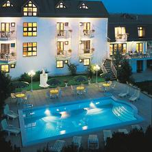 Hotel MONICA Praha