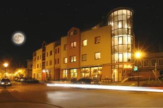 Hotel La Rosa Frýdek Místek
