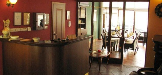 Hotel La Rosa Frýdek Místek 1115444016