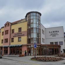 Hotel La Rosa - Frýdek Místek
