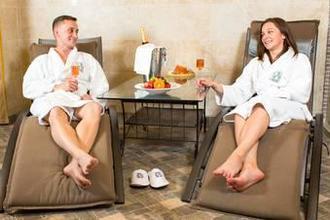 Praha-pobyt-Zážitkový relaxační balíček Luxury