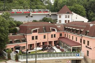 Praha-Hotel Hoffmeister&Spa