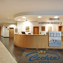 HOTEL ČECHIE Praha 4566