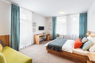 Hotel Grand Špindlerův Mlýn 41845660