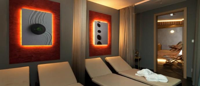 Hotel Grand-Špindlerův Mlýn-pobyt-Relaxace na 2 noci