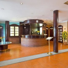 HOTEL NA ZÁMEČKU Praha 1129667753