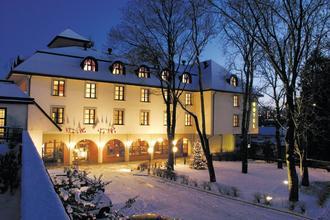 HOTEL NA ZÁMEČKU Praha