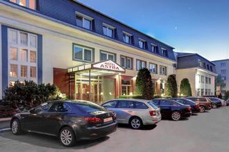 HOTEL ASTRA Praha