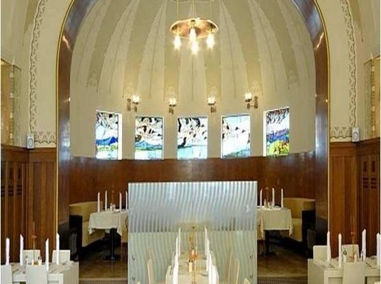 Hotel Okresní dům 1154435975