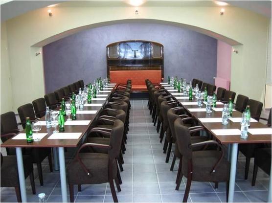 Hotel Okresní dům 1154435979