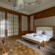 Hotel Okresní dům Hradec Králové 50086670