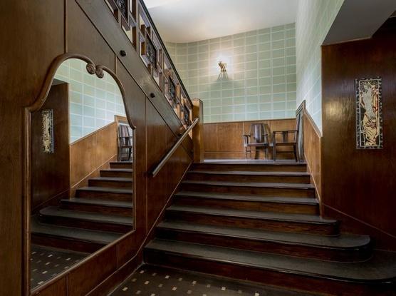 Hotel Okresní dům 1154435969