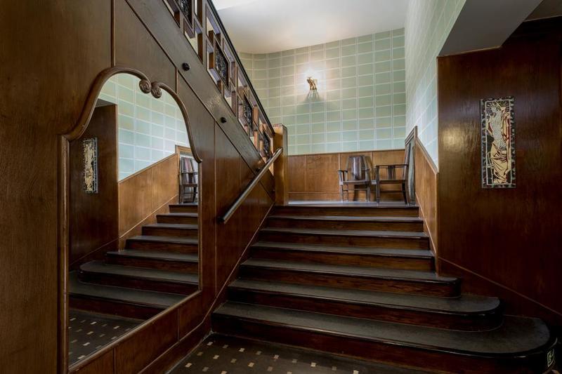 Hotel Okresní dům 3