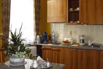 Hotel Villa Sonnenstrahl Mariánské Lázně 46457230
