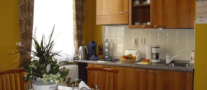 Hotel Villa Sonnenstrahl Mariánské Lázně 1111419662