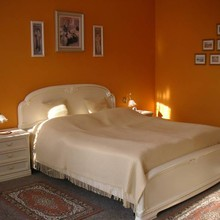Hotel Villa Sonnenstrahl Mariánské Lázně 1133606761