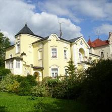 Hotel Villa Sonnenstrahl