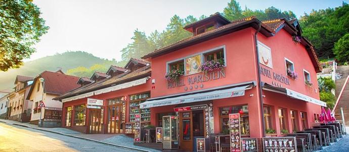 Hotel Karlštejn 1124346741