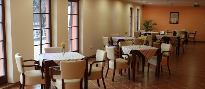 Hotel Dělnický Dům Odry 1122781056