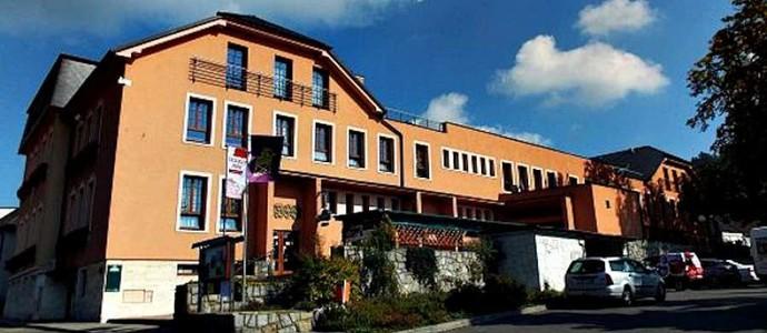 Hotel Dělnický Dům Odry
