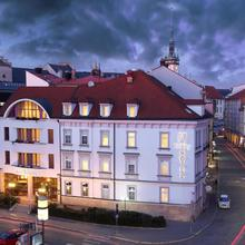 Hotel TRINITY Olomouc