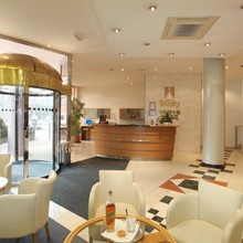 Hotel TRINITY Olomouc 1143030723