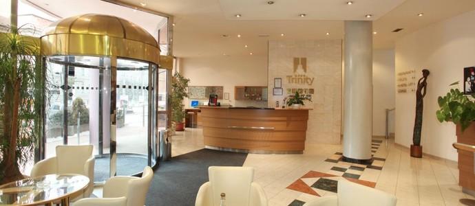 Hotel TRINITY Olomouc 1121584928