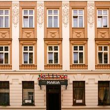 Hotel MARIA Ostrava Ostrava