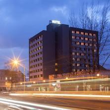HARMONY CLUB HOTEL OSTRAVA 40083714