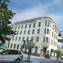 BRIONI BOUTIQUE HOTEL Ostrava