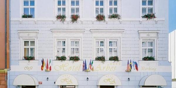 ARBES Praha