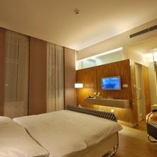 HOTEL U TŘÍ KORUNEK Praha 36701612
