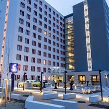 Comfort Hotel Prague City East Praha