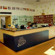 HOTEL TENNIS CLUB Prostějov 37024386