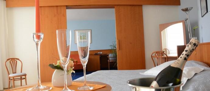 HOTEL TENNIS CLUB Prostějov 1116646518