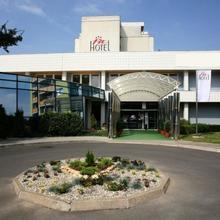 HOTEL FIT Přerov