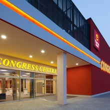 Clarion Congress Hotel Ostrava 942635758